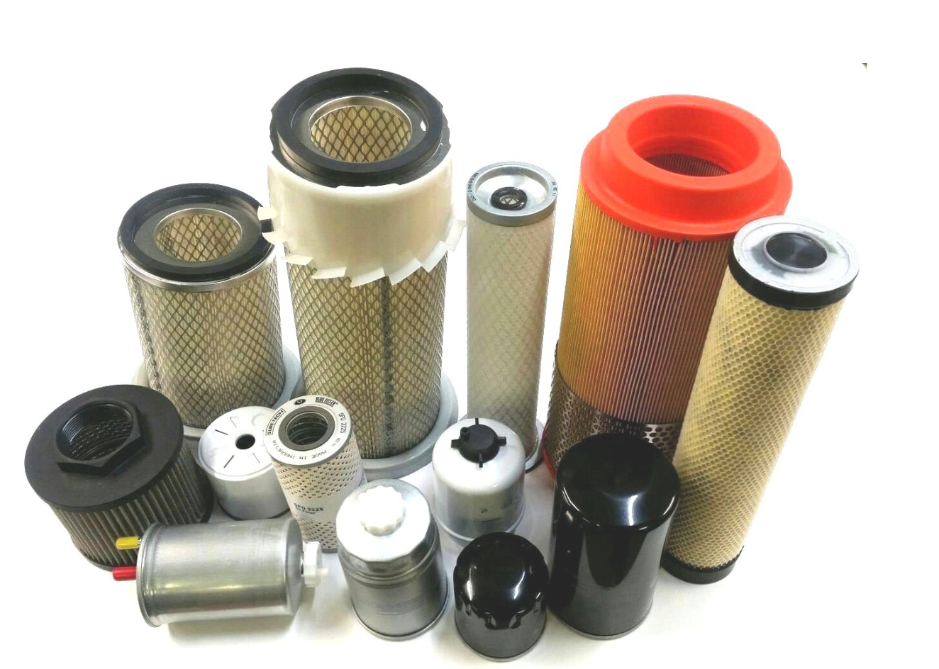 Huge collection of Filters at abelpartsuk.com